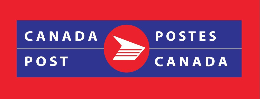 canada postage international